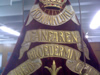 Oud vaandel Broedermin