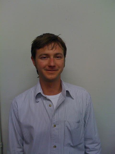 Stijn RAHIER, Dirigent KM Broedermmin